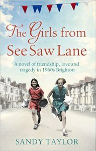 Girls from See Saw Lane