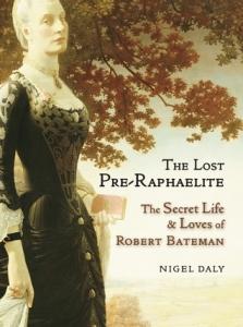 Lost Pre-Raphaelite