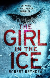 Girl in the Ice