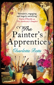 Painter's Apprentice