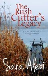 Rusg Cutter's Legacy