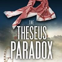 The Theseus Paradox - 4.5*s by David Videcette