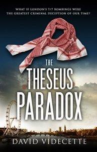 Theseus Paradox