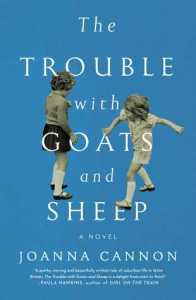 Trouble with Goats and Sheep