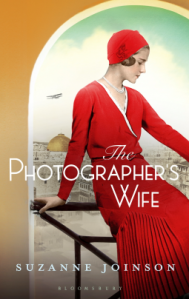 Photographer's Wife