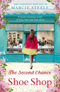 Second Chance Shoe Shop