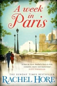 Week in Paris