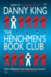 Henchmen's Book Club