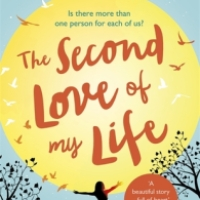 The Second Love of My Life by Victoria Walters - 4*s