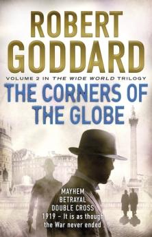 Corners of the Globe