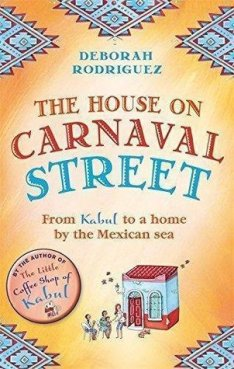 House on Carnaval Street
