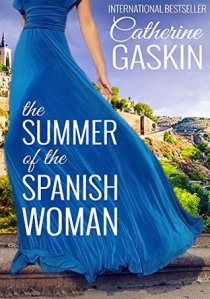 Summer of the Spanish Woman