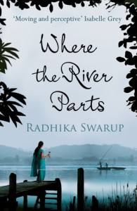 Where the River Parts