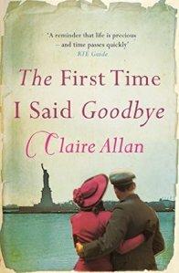 First Timne I Said Goodbye