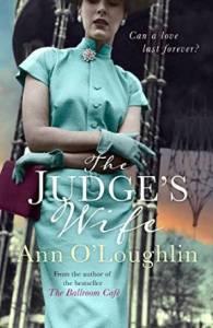Judge's Wife