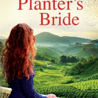 The Tea Planter's Bride by Janet MacLeod Trotter - 4*s