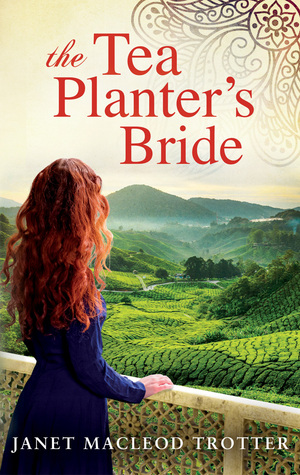 Tea Planter's Bride