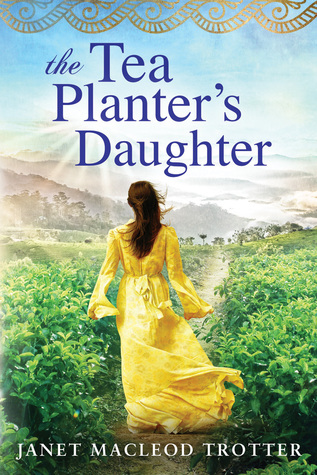 Tea Planter's Daughter