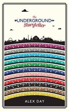 Underground Storyteller