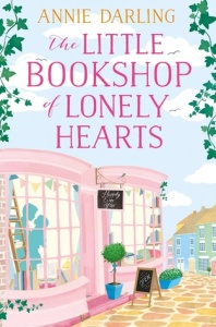 Little Bookshop of Lonely Hearts