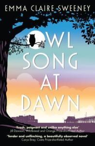 Owl Song at Dawn