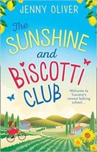 Sunshine and Biscotti Club