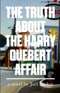 Truth About the Harry Quibert Affair