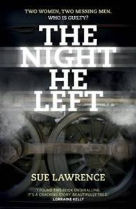 Night He left