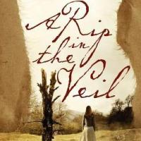 A Rip in the Veil (Graham Saga Book 1) by Anna Belfrage  - 4*s @abelfrageauthor #Review
