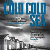 The Cold Cold Sea by Linda Huber - 4*s