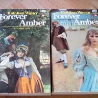 Forever Amber, the Restoration and Me.