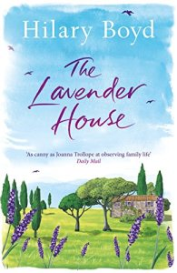 lavender-house