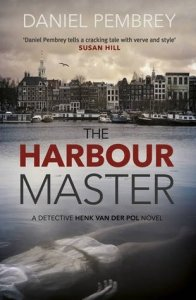 harbour-master