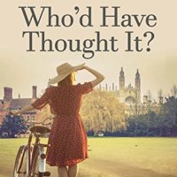 Who'd Have Thought It? by Christine Webber - 4*s @1chriswebber #Bookreview
