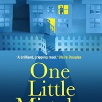 One Little Mistake by Emma Curtis - 4*s #bookreview @emmacurtisbooks