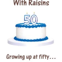 Terrible with Raisins by Lynne McVernon - 4*s  #bookreview @lynnemcvernon
