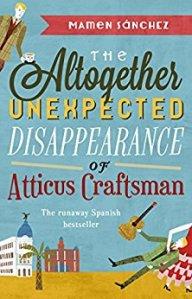 Atticus Craftsman
