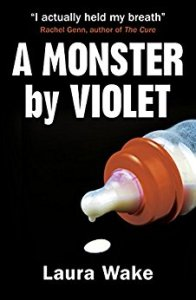 Monster by Violet