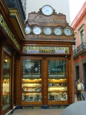 Seville 142