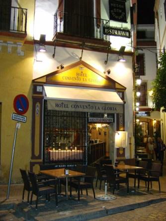 Seville 147