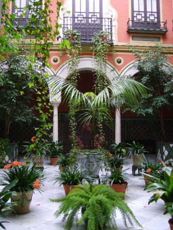 Seville 304