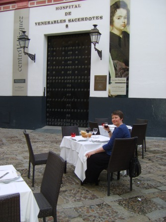 Seville 389