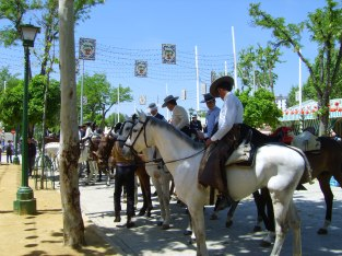 Seville 417