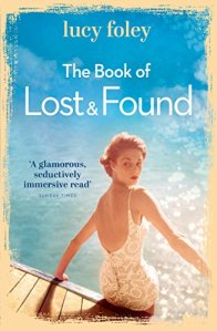 Book of Lost & Found