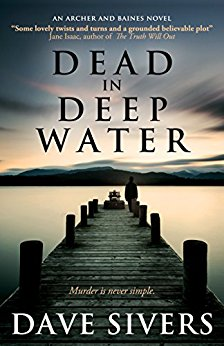 Dead in Deep Water