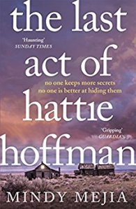Last Act of Hattie Hoffman