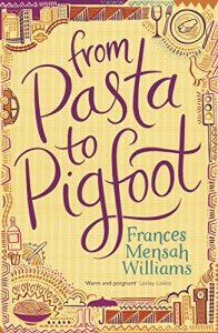 Pasta to Pigfoot