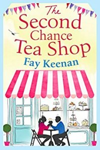 Second Chance Tea-Shop