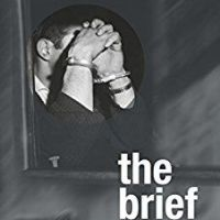 The Brief by Simon Michael - 4.5*s #review @simonmichaeluk