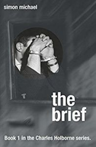Haiku Review - The Brief by Simon Michael @simonmichaeluk @urbanepub